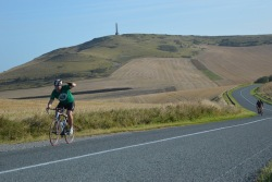 Cycle London to Paris Caen Edition Picture 2