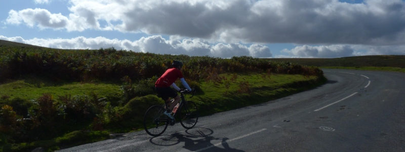 Somerset Cycle Challenge Training Day Picture 1