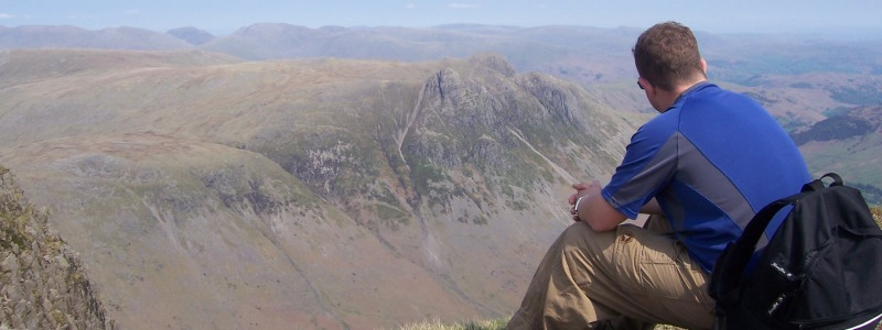 Helvellyn 1 Day Adventurathlon Picture 1
