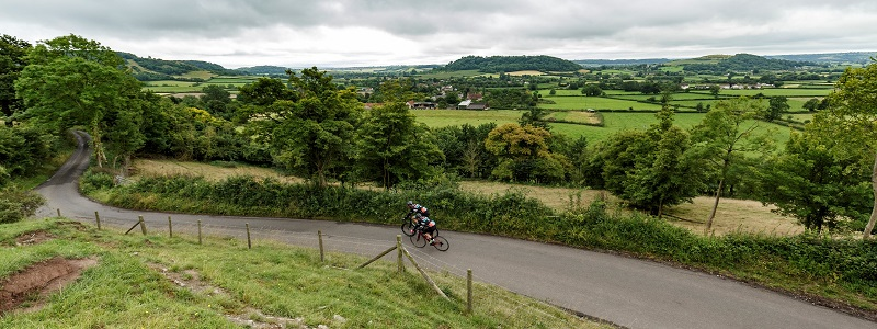 Lakeland Giro Cycle Challenge Picture 1