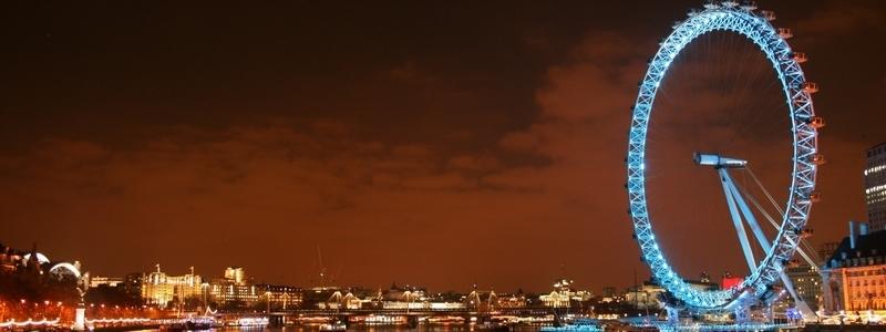 London City Adventure Challenge Picture 1