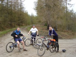 Cycle the South Downs Way Picture 2