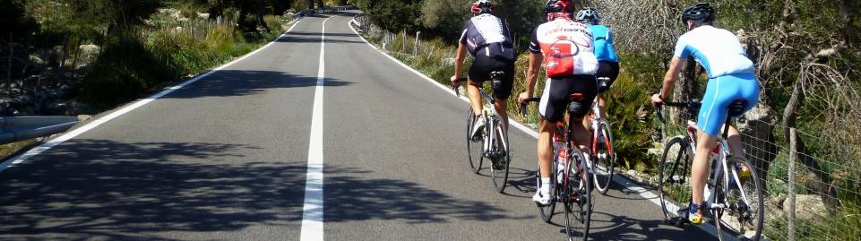 Mallorca Round the Island Challenge Picture 1