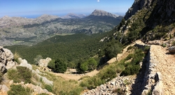 GR221 Trek Across Mallorca Picture 2
