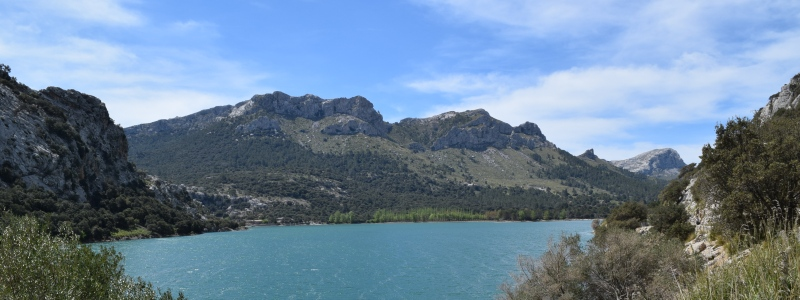 GR221 Trek Across Mallorca Picture 1