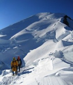 Mont Blanc Summit Expedition Picture 3