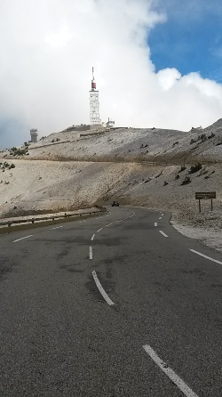 Cycle Mont Ventoux Triple Challenge Picture 2