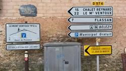 Cycle Mont Ventoux Triple Challenge Picture 3
