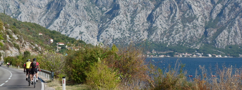 Montenegro Circuit Mountains and Coast Cycle Picture 1