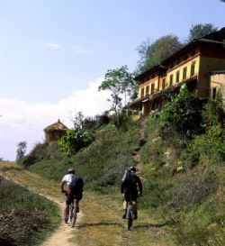 Himalaya Cycling Picture 2