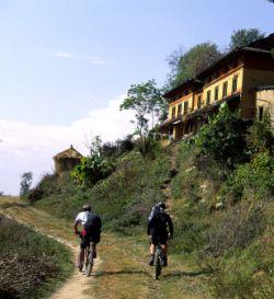 Himalaya Cycling Picture 2