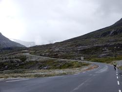 Norway Atlantic Ocean Road Cycle Picture 3