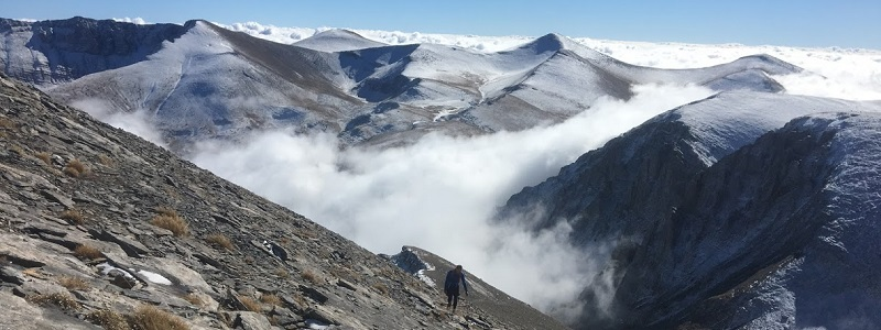 Mount Olympus Trek Greece Picture 1