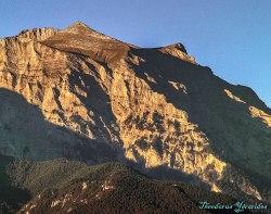 Mount Olympus Trek Greece Picture 3