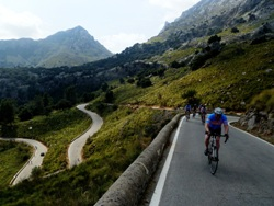 Sardinia and Corsica Adventure Cycle Picture 3
