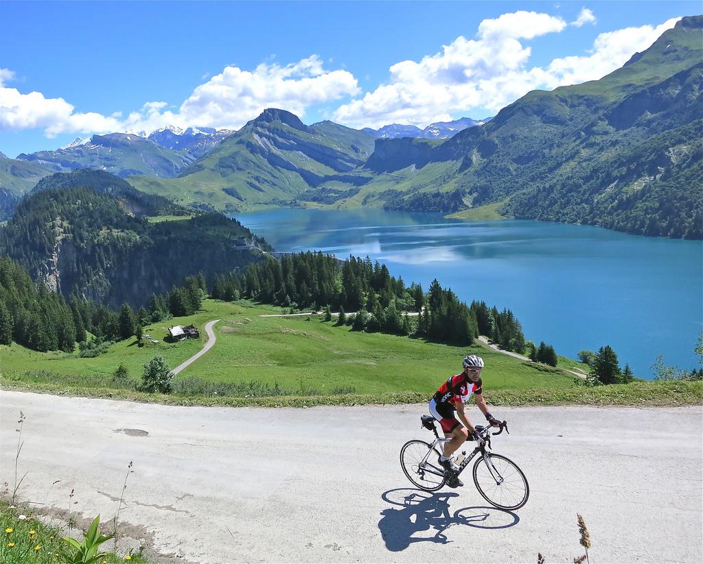 Paris to Zurich Bike Challenge Picture 2
