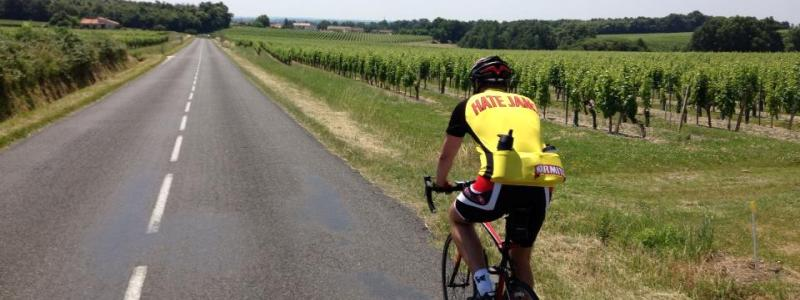 Paris Bordeaux Atlantique Bike Challenge Picture 1