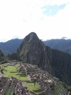Classic Inca Trail  Picture 3