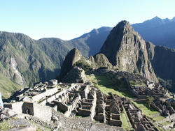 Secret Inca Choquequirao and Amazon Picture 3