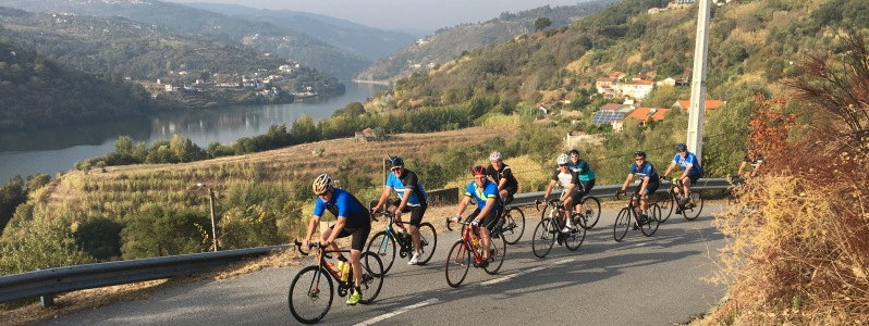 Ride the Douro Valley Picture 1
