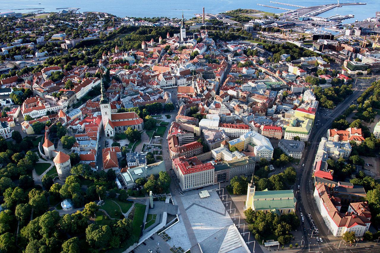 Bike Baltic Ride Riga to Talinn Picture 2