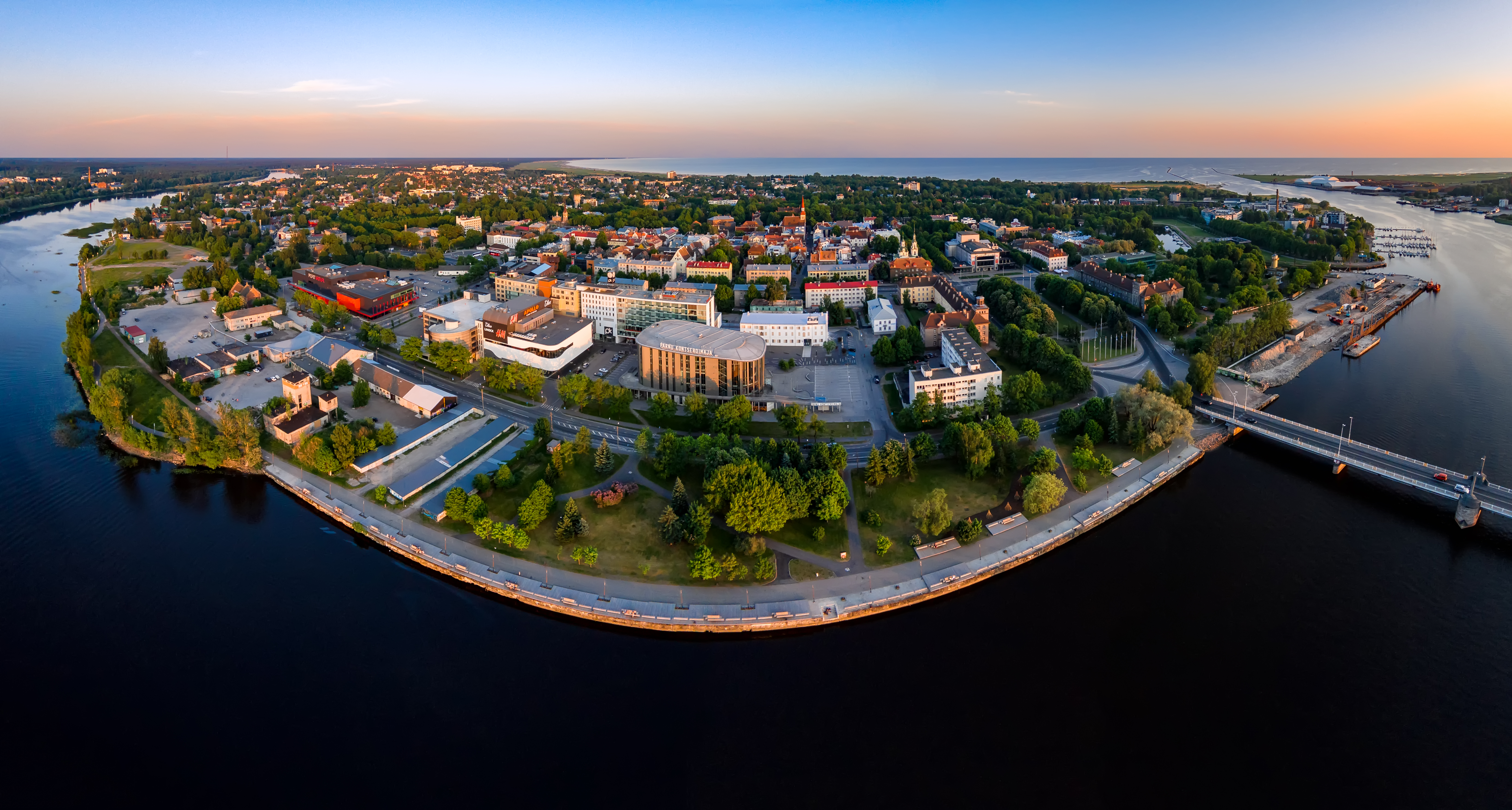 Bike Baltic Ride Riga to Talinn Picture 3