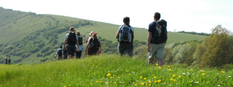 Walk the South Downs Way Picture 1