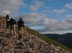 Scottish Grand Slam Adventure Trek Picture 2