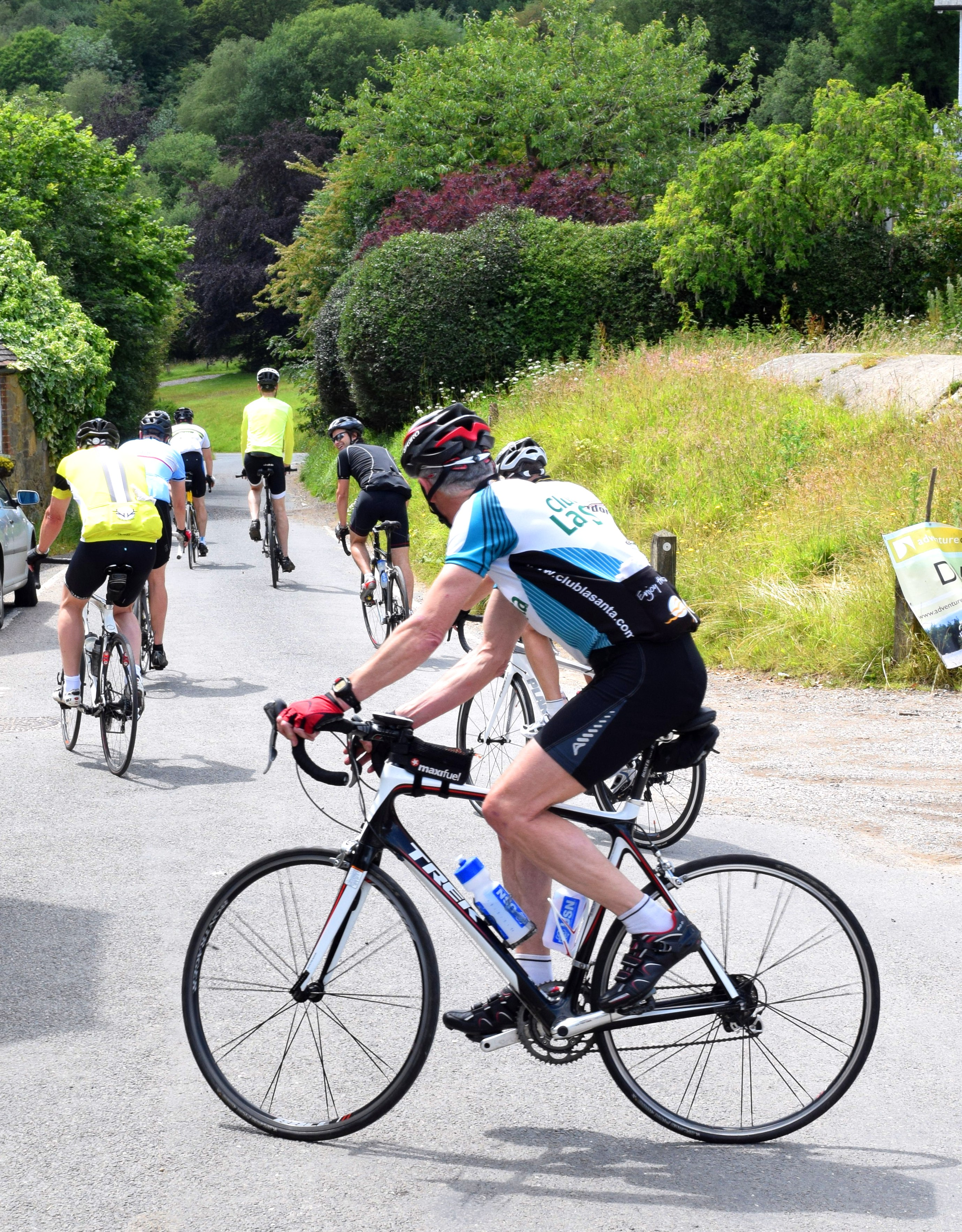 Severn Explorer Cycle Challenge Picture 2
