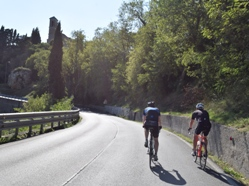 Italian Lakes Cycle Challenge Picture 3
