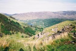 Snowdon Horseshoe Challenge Picture 2