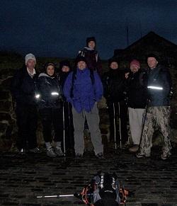 Snowdon Sunrise Trek Picture 2