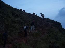 Snowdon Sunrise Trek Picture 3