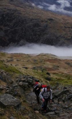 Snowdon Horseshoe Challenge Picture 3