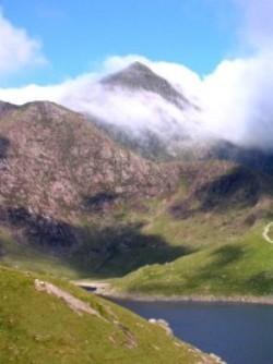 Snowdon 10 Peaks Challenge Picture 2