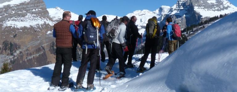 Slovenia Snowshoe Picture 1