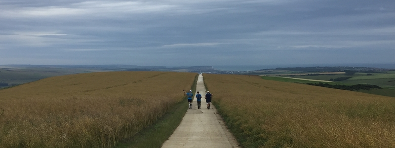 South Downs Way 5 Day Trek Picture 1