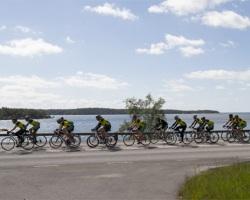 Malmo to Stockholm Bike Picture 2