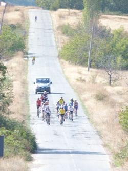 Thessaloniki to Istanbul Cycle Picture 3