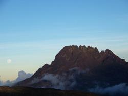 Tanzanian Epic Volcano Trek Picture 2