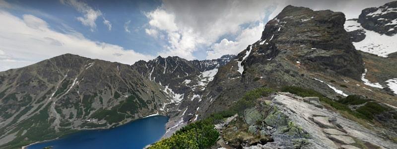Tatras of Poland Trek Picture 1