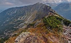 Tatras of Poland Trek Picture 3