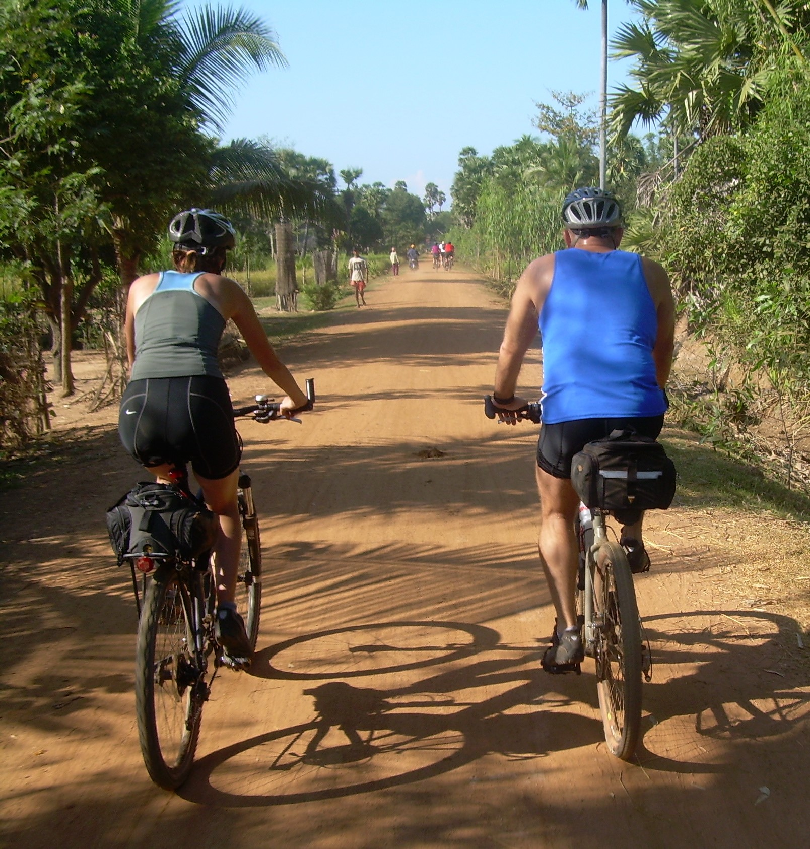 Thailand Backroads and Beaches Cycle Picture 2