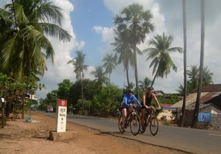 Bike SE Asia Trails Picture 3