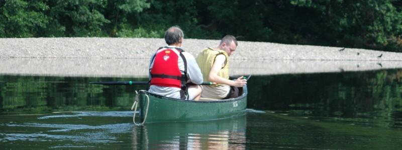 Thames Canoe Marathon Challenge Picture 1
