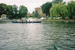 Thames Rowing 2 day Picture 3