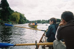 Thames Rowing 2 day Picture 2
