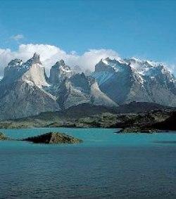 Torres del Paine Patagonia Trek Picture 3