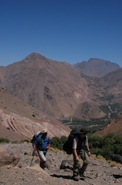 Toubkal Trek and Marrakech Picture 3