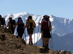 Toubkal Trek and Marrakech Picture 2